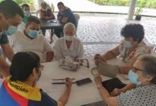 En Campoalegre se define la estrategia recreativa para adultos mayores